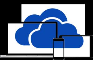 Veilige Cloud opslag in OneDrive